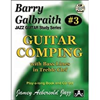 Barry Galbraith Jazz Guitar Study 3 -- Guitar
