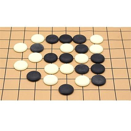 buy popular 3feca 0119a Andare Gioco da Tavolo di strategia Cinese Go Set con Bamboo ...