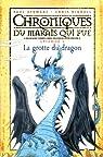 Chroniques du marais qui pue, tome 2 : La grotte du dragon par Paul Stewart