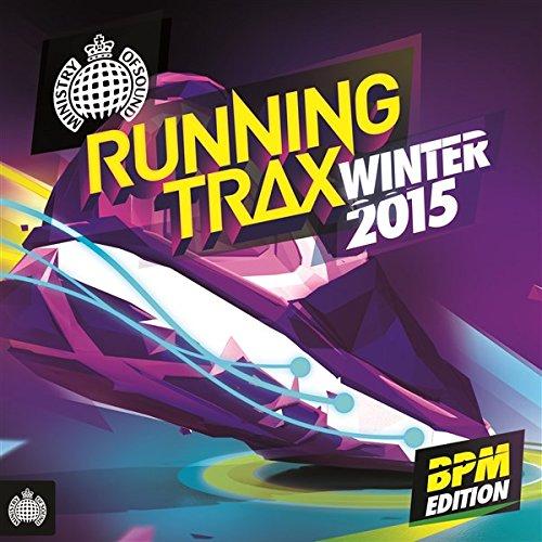 David Guetta - Ministry Of Sound : Winter Running Trax 2015 (3cd) - Zortam Music