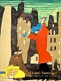 Lyonel Feininger, Die Zeichnungen und Aquarelle