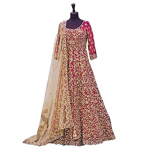 Indian Bridal Suit - 1