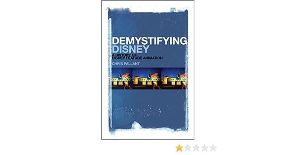 Janet Wasko Understanding Disney Pdf