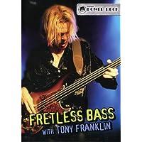Tony Franklin - Fretless Bass [USA]
