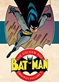 img - for Batman: The Golden Age Omnibus Vol. 3 book / textbook / text book