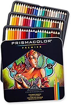 Prismacolor Premier 72-Ct. Colored Pencils