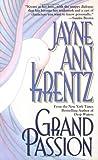 Grand Passion, Jayne Ann Krentz, 0671019619