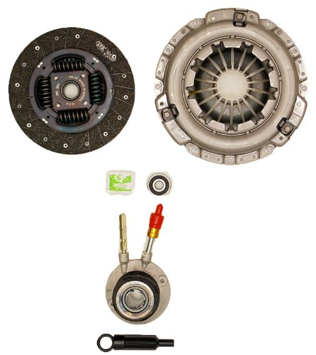 Valeo 52332211 OE Replacement Clutch Kit