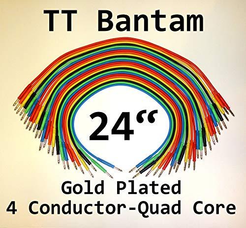 Bantam 24 New Gold TT 24