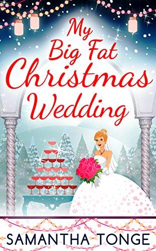 Big Fat Christmas Wedding Heartwarming ebook product image