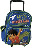 Diego Large Rolling Backpack