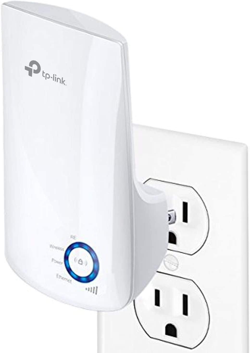 Tp Link N300 Wi Fi Range Extender Tl Wa850re Computers Accessories