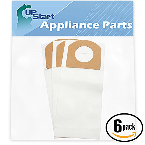 18 Replacement Type G Vacuum Bags for Dirt Devil - Compatibl