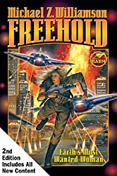 Freehold, Second Edition (Freehold Series Book 1)