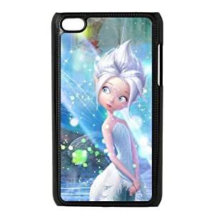 ipod 4 cell phone cases Black Tinker Bell Secret of the Wings fashion phone cases UTE440286