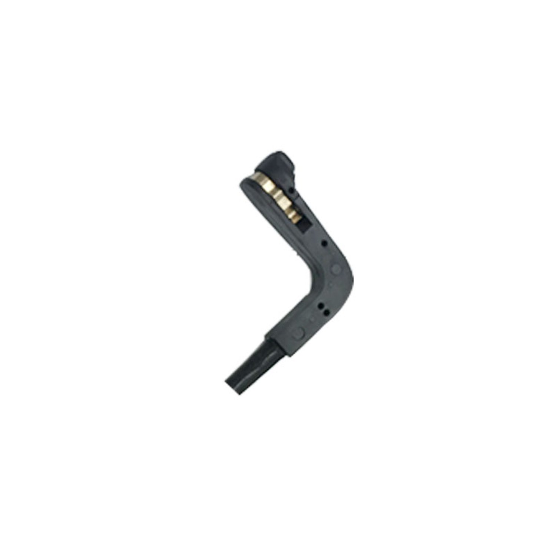 JSD BS0351 New Rear Brake Pad Wear Sensor Fits for BMW E82 E90 E92 323i 328i 335i 34356789445