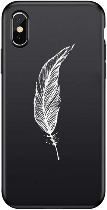 coque iphone 7 silicone ecriture