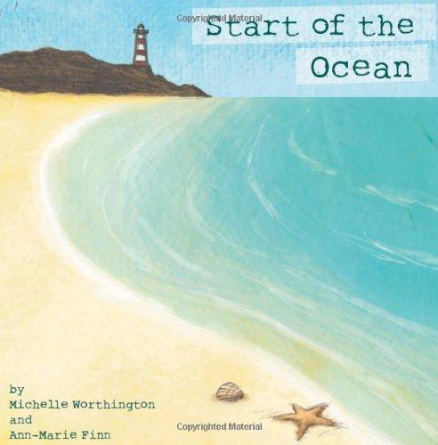 Start of the Ocean