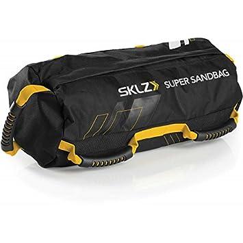 Sklz Sandsack Super Sandbag-Variable Gewichtstasche Bolsa lastrada ... 0c35daa9066ca