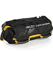 SKLZ: Súper Saco de Arena – Bolsa de Entrenamiento Resistente