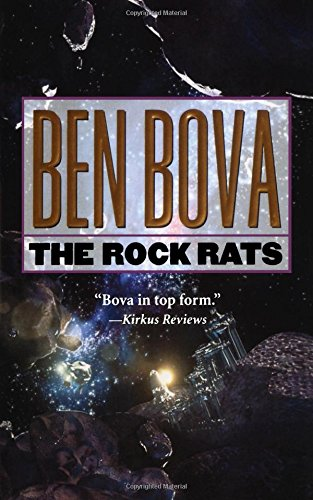 The Rock Rats (Asteroid Wars) pdf epub