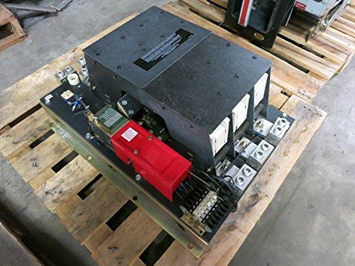 Asco Transfer Switch - 4