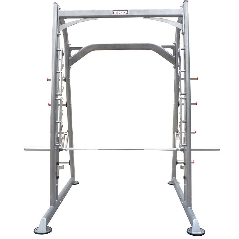 TKO Strength and Performance Smith Machine by TKO