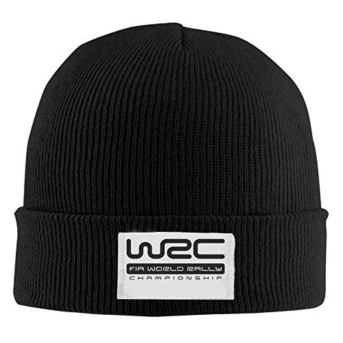 Creamfly Adult FIA Formula 1 World Championship Wool Watch Cap