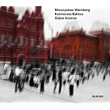 Mieczyslaw Weinberg (Orchestral & Chamber Works)