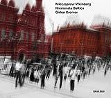 Music : Mieczyslaw Weinberg [2 CD]