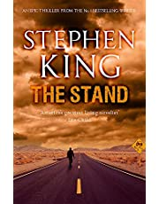 The Stand: King Stephen