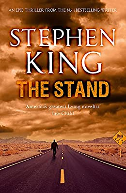 The Stand - Post-Apocalyptic Horror book