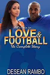 All's Fair in Love and Football Complete Series (Parts 1, 2 & 3)