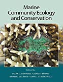 img - for Marine Community Ecology and Conservation book / textbook / text book