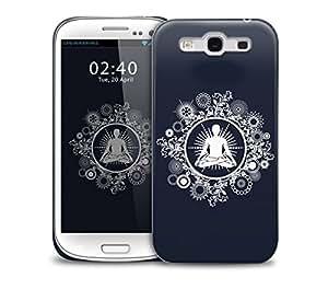 Galaxy S4 QGL1353GJUi Desgn25 Tpu Silicone Gel Case Cover. Fits Galaxy S4