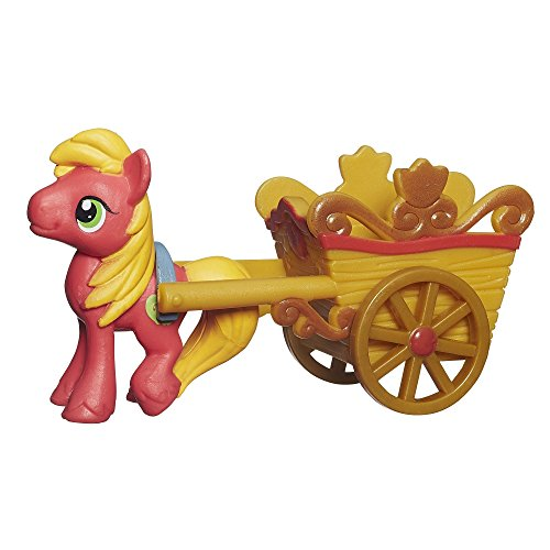 mlp big mac - 3