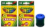 Crayon Sharpeners - Best Reviews Guide