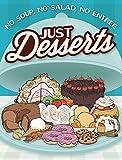 Just Desserts Game