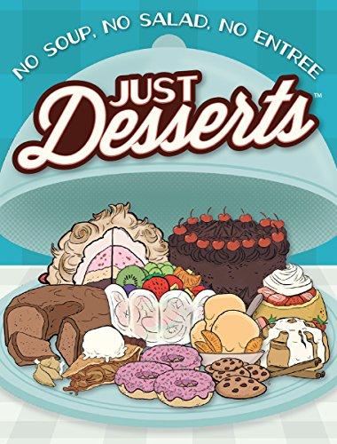 Just Desserts Game (Dessert Usa)