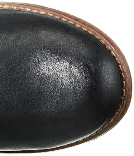 Negro Botas para Schwarz Mujer Rieker 95678 q6Uw4TT
