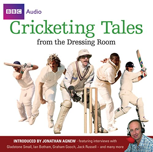 Cricketing Tales From The Dressing Room