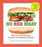 No Red Meat, Brenda Shriver, 0762435534