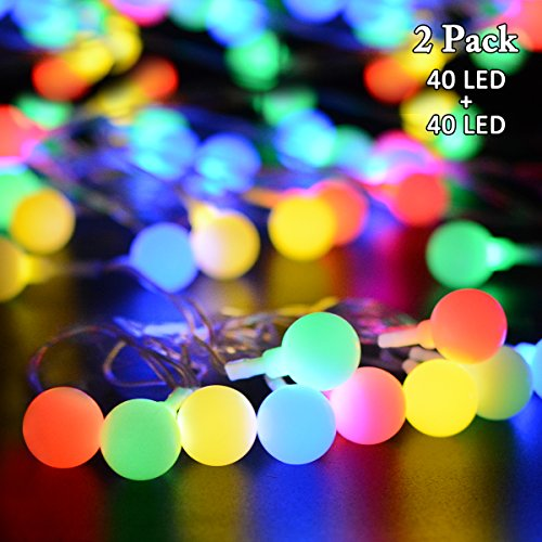 Fun Led String Lights - 6