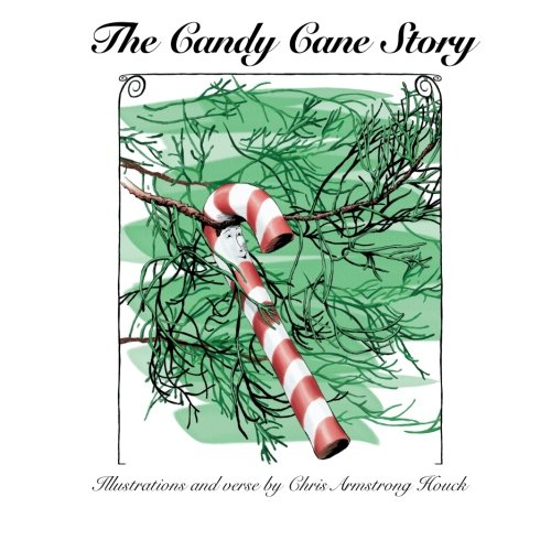 The Candy Cane Story - Candy Story Cane