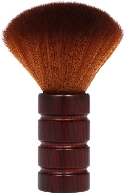Image ofCepillo de Cuello Anself Pro Cepillo Plumero Cuello de Corte de Cabello y Barbero para Peluquería de Salón (type 1)
