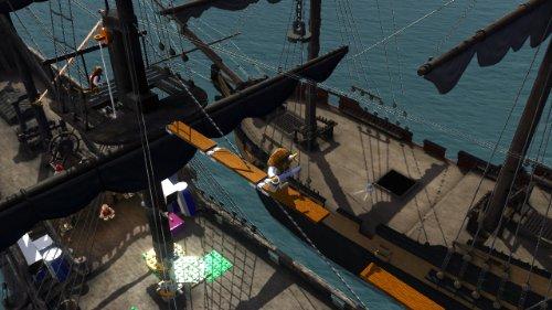 LEGO Pirates of the Caribbean - Xbox 360 by Disney Interactive Studios (Image #8)