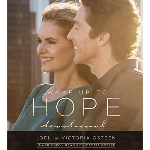 Wake Up to Hope: Devotional Audiobook [Free Download by Trial] thumbnail