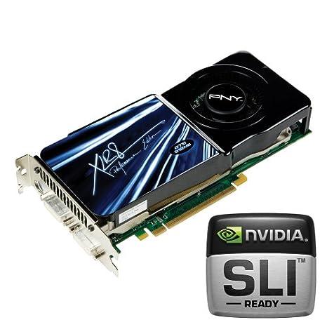 Amazon.com: PNY XLR8 GeForce 8800 GTS 512 MB tarjeta gráfica ...