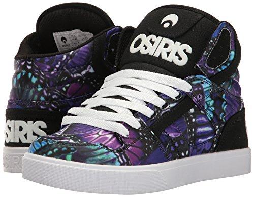 Skate Shoe Clone Women's Butterfly Osiris UYqZTxvwn