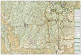 Front cover for the book Trails Illustrated Map: Black Hills Southeast by National Geographic Maps